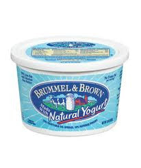 Brummel & Brown Yogurt Spread