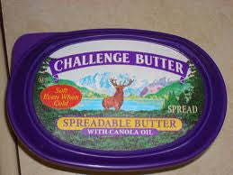 Challenge Spreadable Butter
