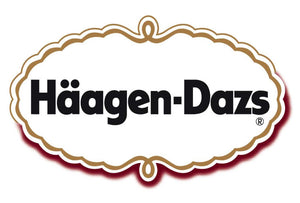 Haagen Dazs Banana Split Ice Cream