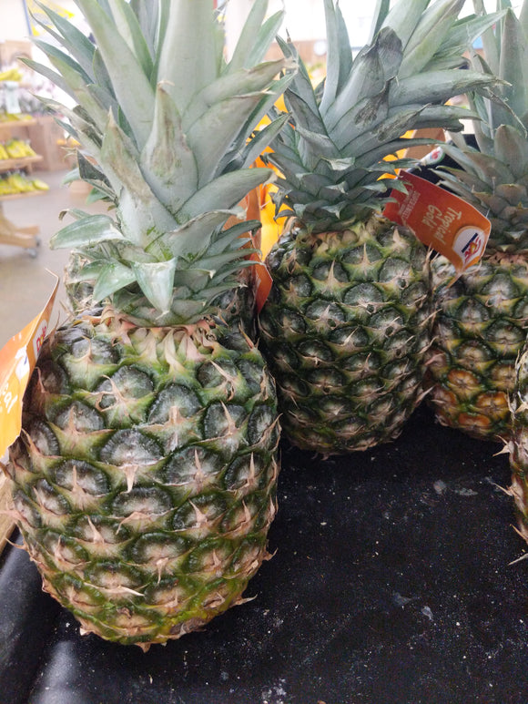 Trader Joe's Pineapples