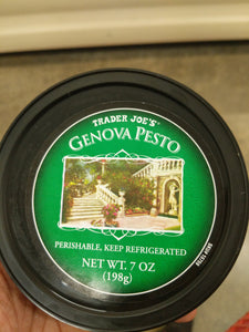 Trader Joe's Genova Pesto