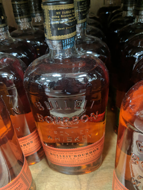 Bulleit Frontier Kentucky Straight Bourbon Whiskey