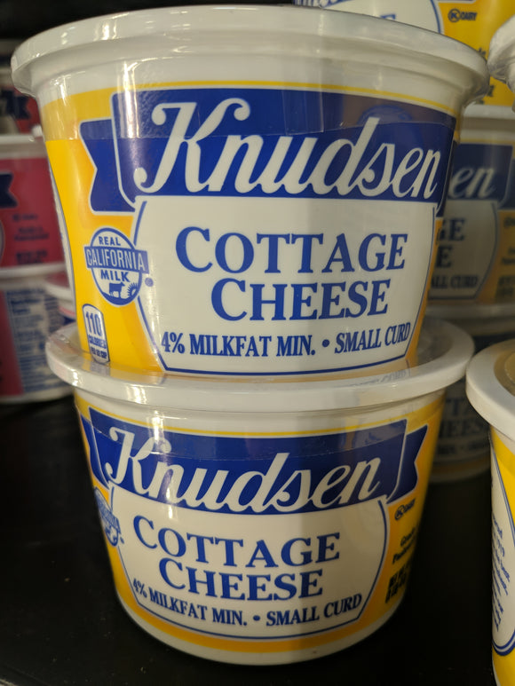 Knudsen Farmer's Cottage Cheese