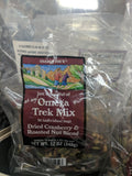 Trader Joe's Just a Handful of Omega Trek Mix (Dried Cranberry and Roasted Nut Blend)