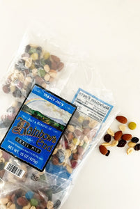 Trader Joe's Just a Handful of Rainbow's End Trail Mix