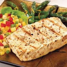 Northern Halibut Fillet (Fresh)