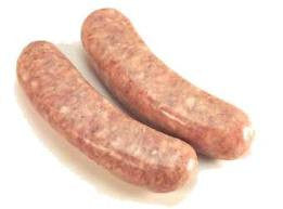 Pork Breakfast Sausage (Unprepared)