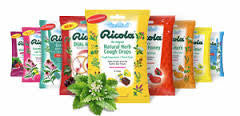 Ricola (Mixed Berry)