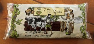 Trader Joe's 17 Bean Barley Mix