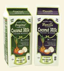 Trader Joe's Coconut Milk (Vanilla)