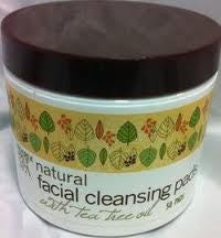 Trader Joe's Facial Cleansing Pads