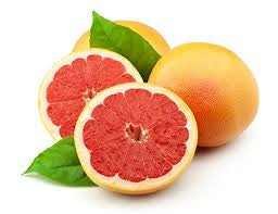 Trader Joe's Organic Red Grapefruit