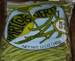 Trader Joe's Haricots Vert (French Green Beans)