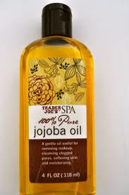 Trader Joe's Jojoba Oil