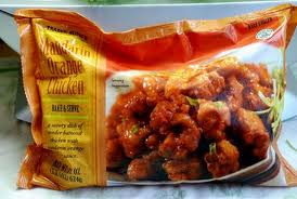 Trader Joe's Mandarin Orange Chicken (A Savory Dish of Tender Battered Chicken with Mandarin Orange Ginger Sauce)