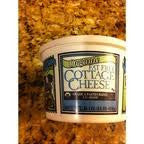 Trader Joe's Organic Cottage Cheese (Fat Free)