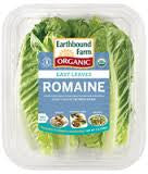 Whole Foods Organic Romaine Heart Leaves