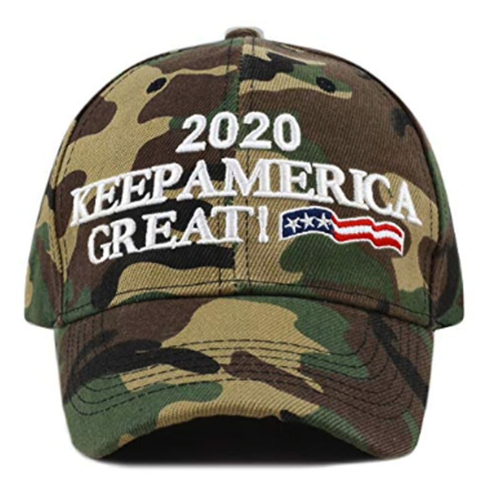 2020 Trump Re-Election Supporters Kit