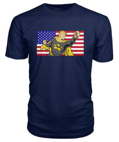 Image of Hero Trump Premium Tee