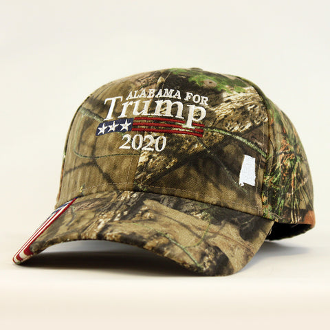 Image of Alabama For Trump 2020 Hat