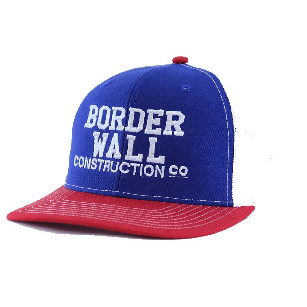 Border Wall Hat