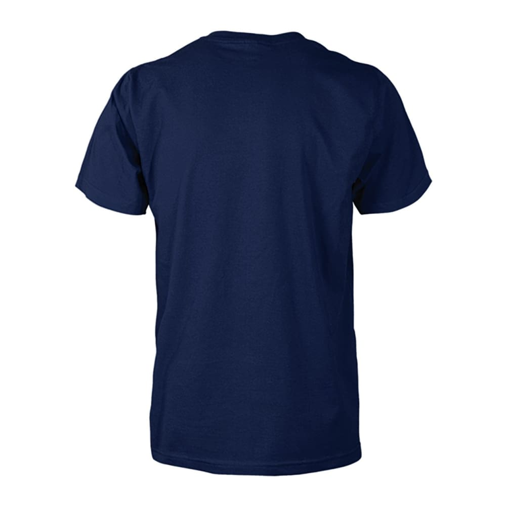 Donald Trump 2020 Blue T-Shirt - Short Sleeves