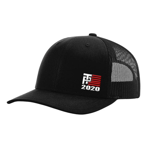 Image of Donald Trump 2020 Hat - Black