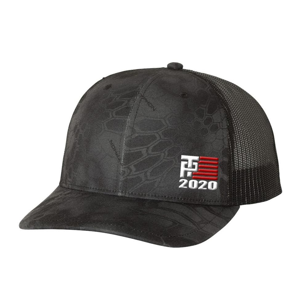 Donald Trump 2020 Hat - Typhoon