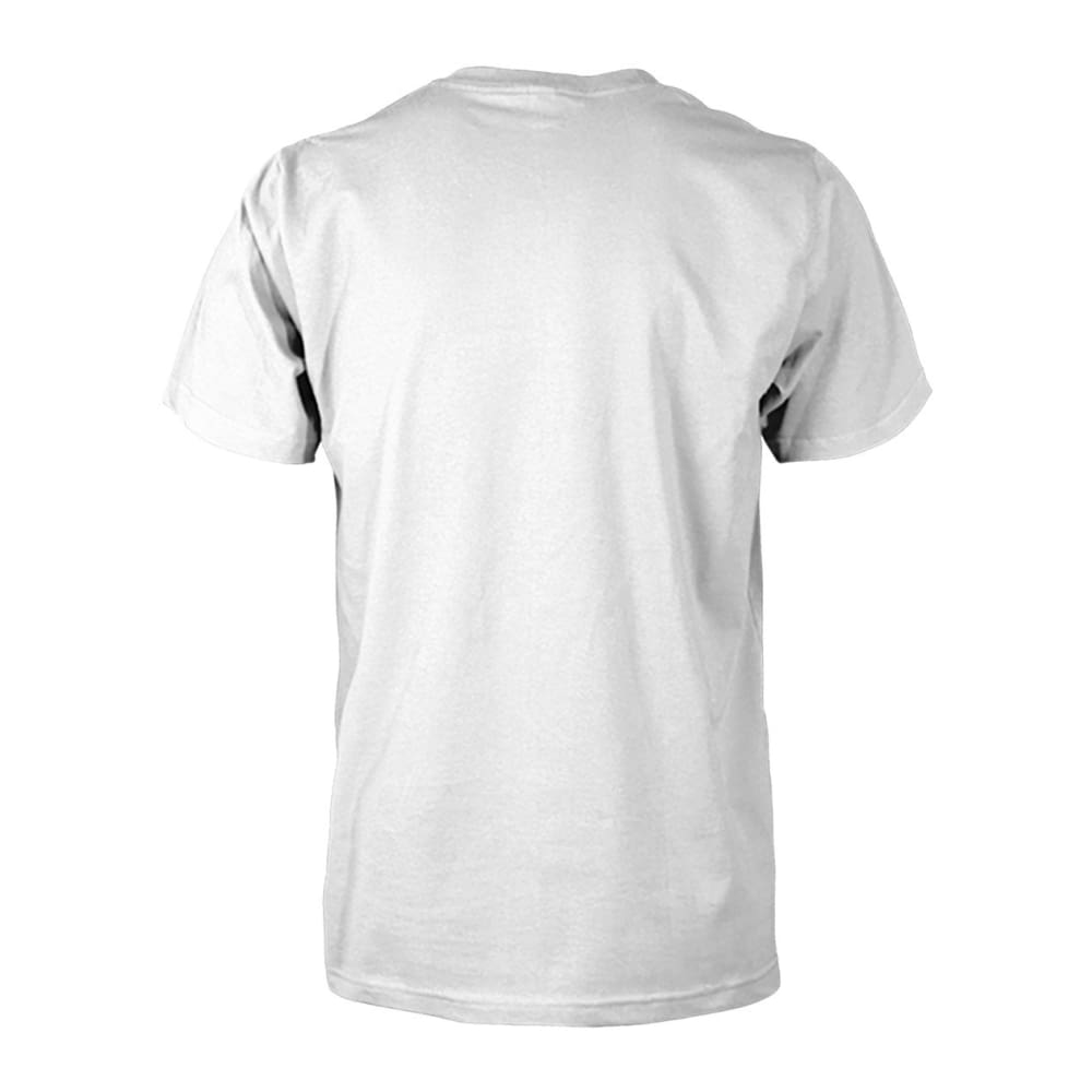 Donald Trump 2020 White Tee - Short Sleeves