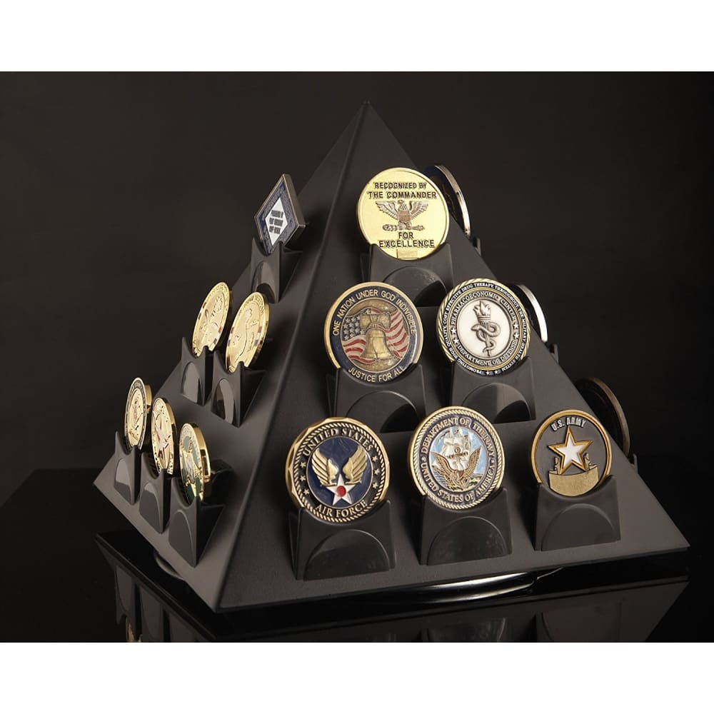 Display Cases – Donald Trump Collectables