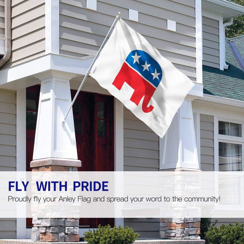 Republican Party Flag
