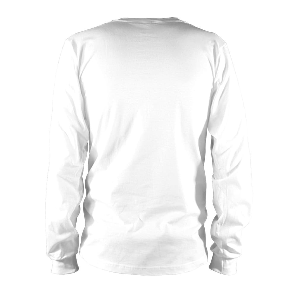 Stand Up Or Get Out Long Sleeve Shirt Unisex Long Sleeve