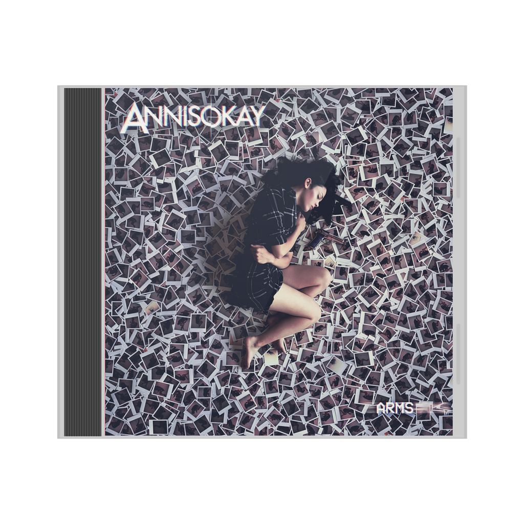 Annisokay - 'Arms' CD