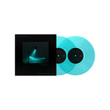 Being As An Ocean - 'Waiting For Morning To Come' Trans Turquoise Vinyl