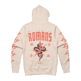 We Came As Romans - Snake Hoodie