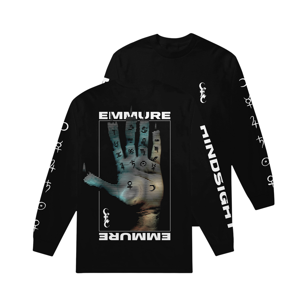 Emmure - Hand of Glory Long Sleeve