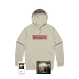 Holding Absence - Greatest Mistake Hoodie Pre-Order Bundle
