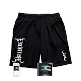 Emmure - 'Hindsight' Glitch Shorts Pre-Order Bundle