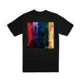 Currents - I Let The Devil In Album Art Tee