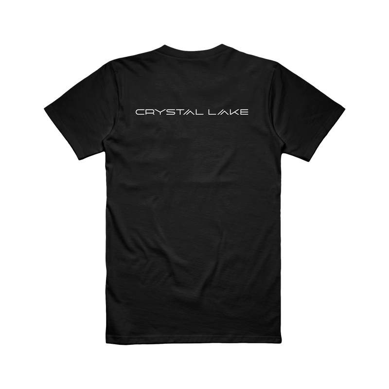 Crystal Lake - Helix and Chill Tee