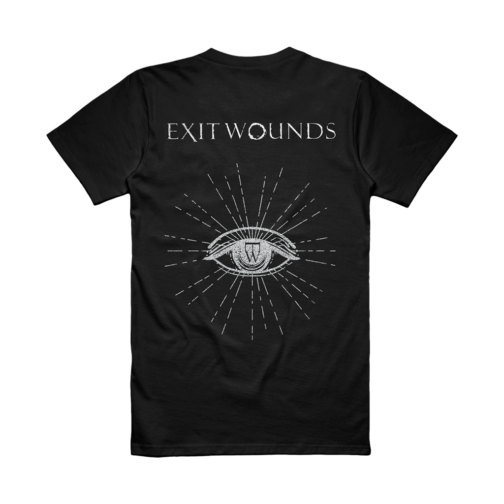 ExitWounds - All Seeing Eye Tee
