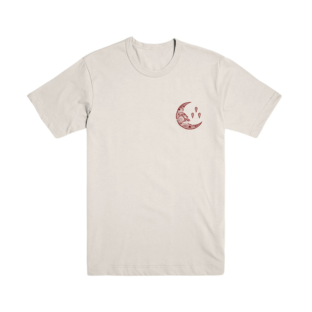 Currents - Night Terrors Tee