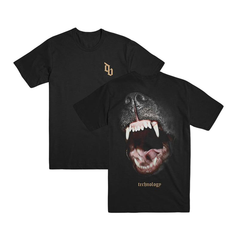 Don Broco - Dogface Tee