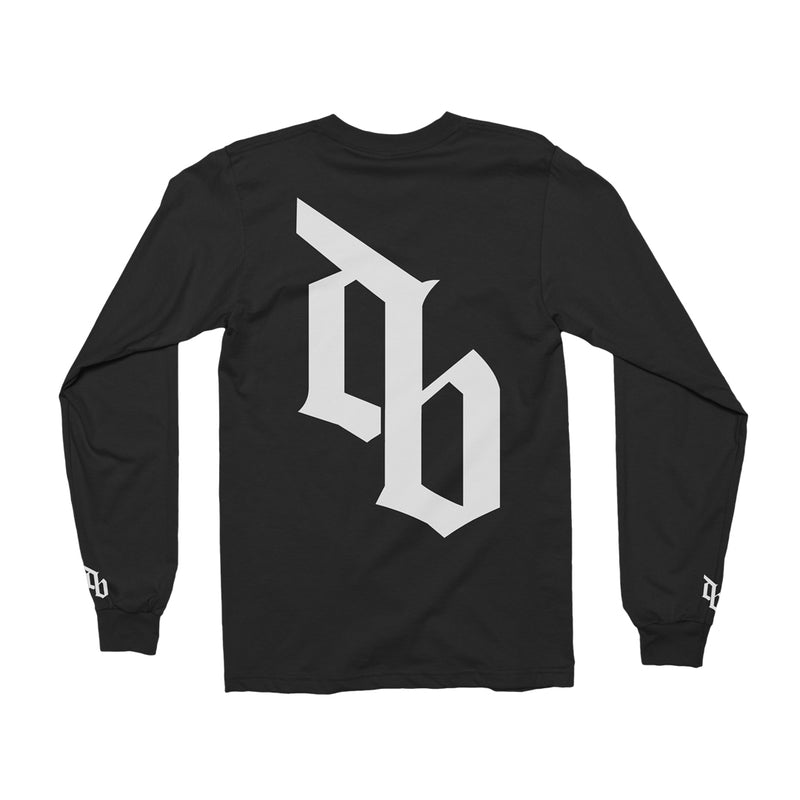Don Broco - DB Longsleeve