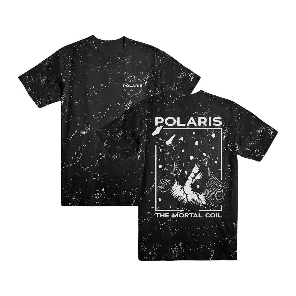 Polaris - Mortal Coil Custom Dye Tee