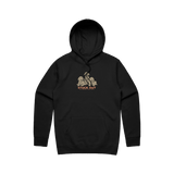 Stuck Out - Puppies Hoodie Pre-Order