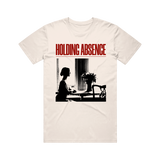 Holding Absence - nomoreroses Tee