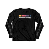 SharpTone Records - Color Block Long Sleeve