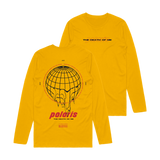 Polaris - Globe Long Sleeve