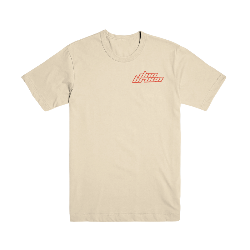 Don Broco - Action Tee
